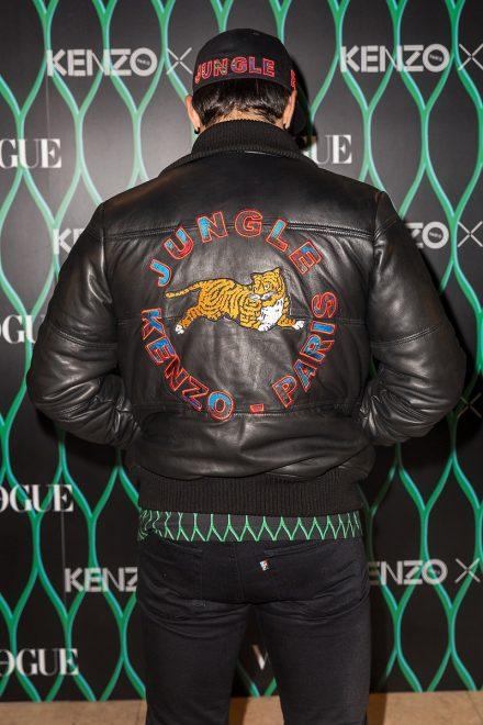 Kenzo x H&M: o estilo é possível