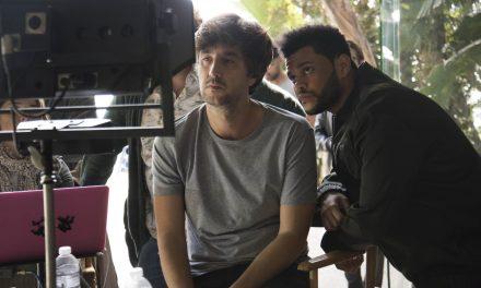 The Weeknd colabora com H&M para o lançamento da nova coleção masculina