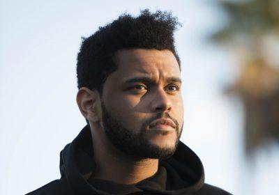 """The Weeknd e a moda atual: """"É como se todos falassem a mesma língua mas com sotaques diferentes"""""""