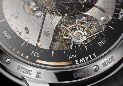 Resolução de ano novo: comprar um bom relógio. Eis as nossas escolhas da SIHH