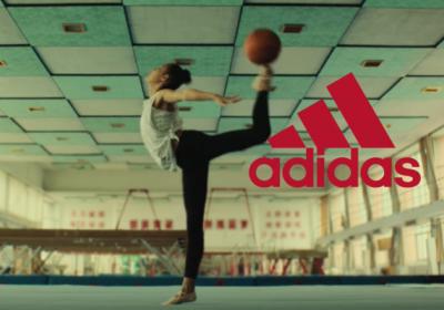 Adidas mostra personalidade dos atletas chineses com a ajuda de David Beckham em novo anúncio