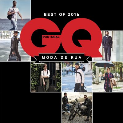 BEST OF GQ MODA DE RUA