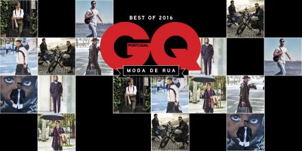 Best of… GQ 2016: Moda de Rua