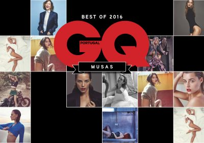 Best of… GQ 2016: as Musas