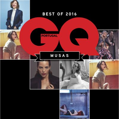 BEST OF GQ MUSAS