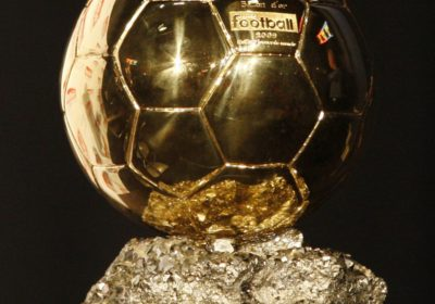 A longa metamorfose do Ballon d'Or