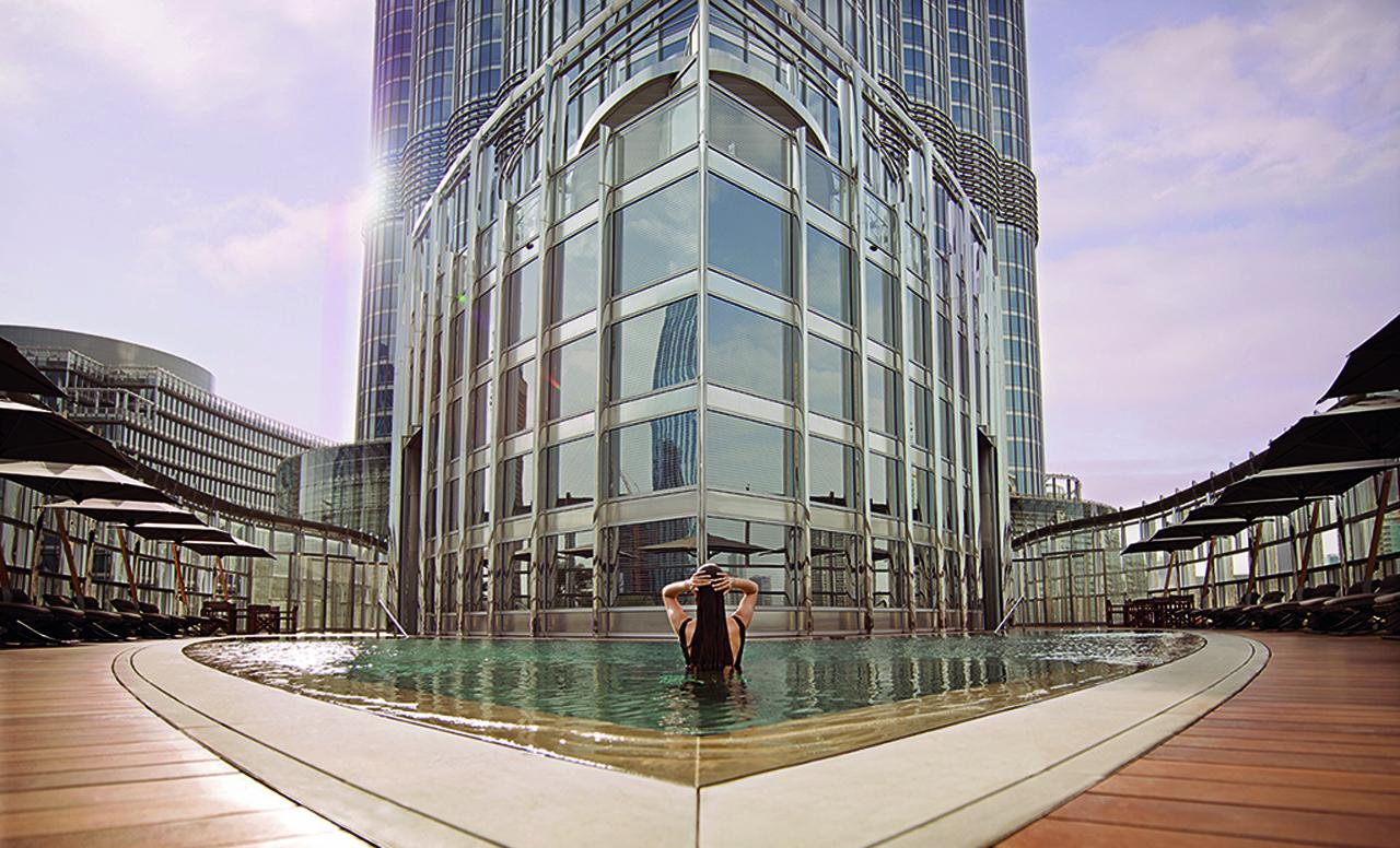 d74dd8300f931 Armani Hotel Dubai  conheça o hotel mais luxuoso do mundo - GQ Portugal