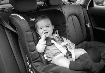 Cabify Baby no Porto: já pode viajar com o seu bebé sem problemas