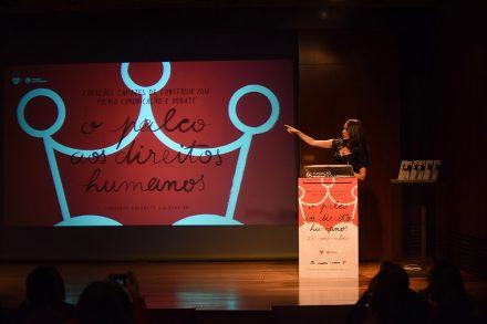 Prémio Comunicação e debate Corações Capazes de Construir foi realizado na Gulbenkian