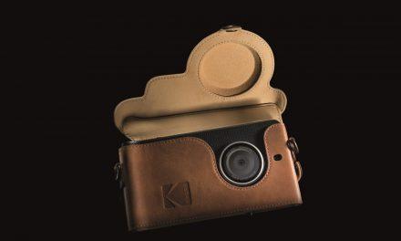 Passatempo: ganhe um smartphone Kodak Ektra