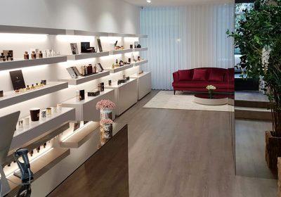 Embassy – Niche Perfumery abre em Lisboa
