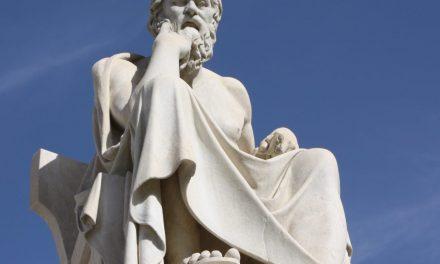 Sócio #107658: palavras latinas e estátuas gregas