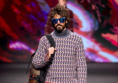 Etro FW17 // Milano Moda uomo