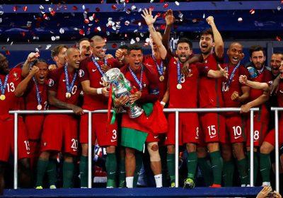 O Euro 2016, a eleição de Donald Trump e… Maria Leal. Foi assim que usámos o Google em 2016