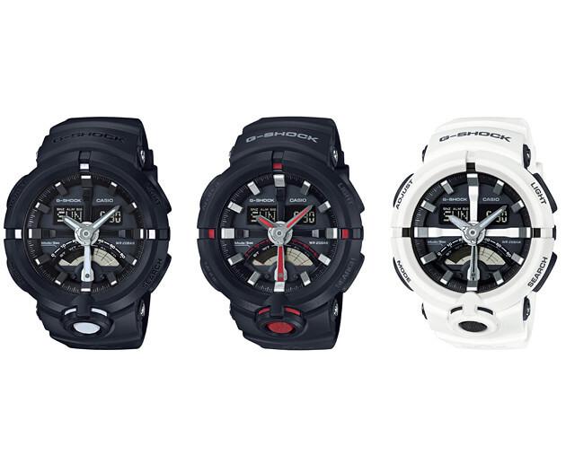 2cd83b7a8f3 Casio lança novo relógio G-Shock - GQ Portugal