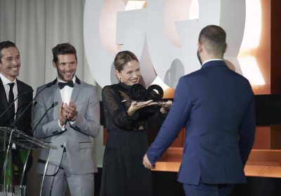 GQ Men of the Year 2016 // A gala completa