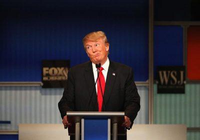 Donald Trump está com problemas em encontrar um cantor para tomada de posse