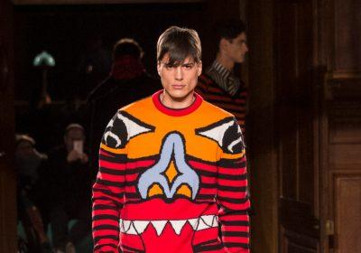 Givenchy FW17 // Paris Men's Fashion Week