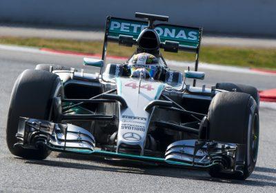 Fórmula 1: Hamilton jogou sujo no 'Duelo no Deserto'?