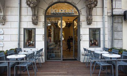 Delidelux: já conhece o novo espaço perto da Avenida da Liberdade?