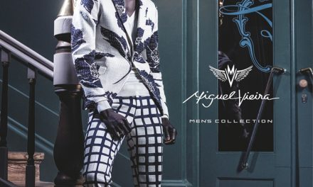 Fernando Cabral para Miguel Vieira SS17 Menswear & Shoes