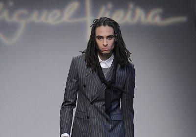 Miguel Vieira FW17 // Portugal Fashion na Milano Moda Uomo