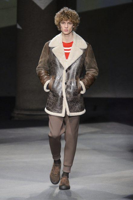 Milan Menswear: Neil Barrett // FW16