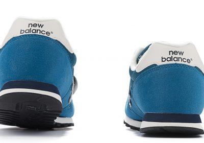 New Balance: vai ser difícil descalçar esta bota
