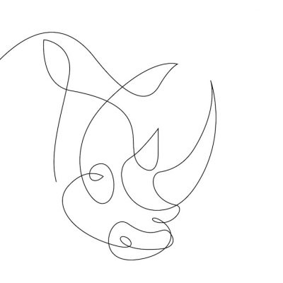 New-Series-of-Animals-in-One-Line-by-Differantly-3