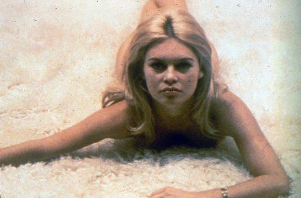 Brigitte Bardot: Ícone da beleza francesa