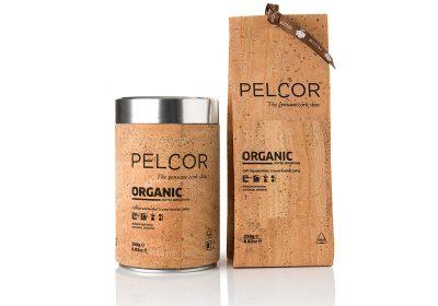 Pelcor x Delta Cafés: café numa embalagem de cortiça
