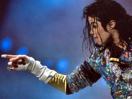 Moves like Michael Jackson