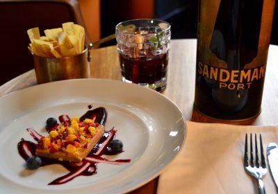 The Sandeman Chiado estreia sessões de after work às quintas-feiras