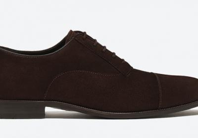Divã GQ // A GQ responde… Sapatos Oxford?