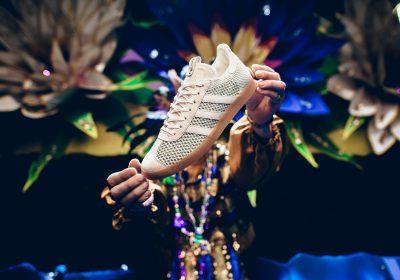 """Ténis do Dia: Adidas """"Gazelle PK"""" para o Carnaval"""