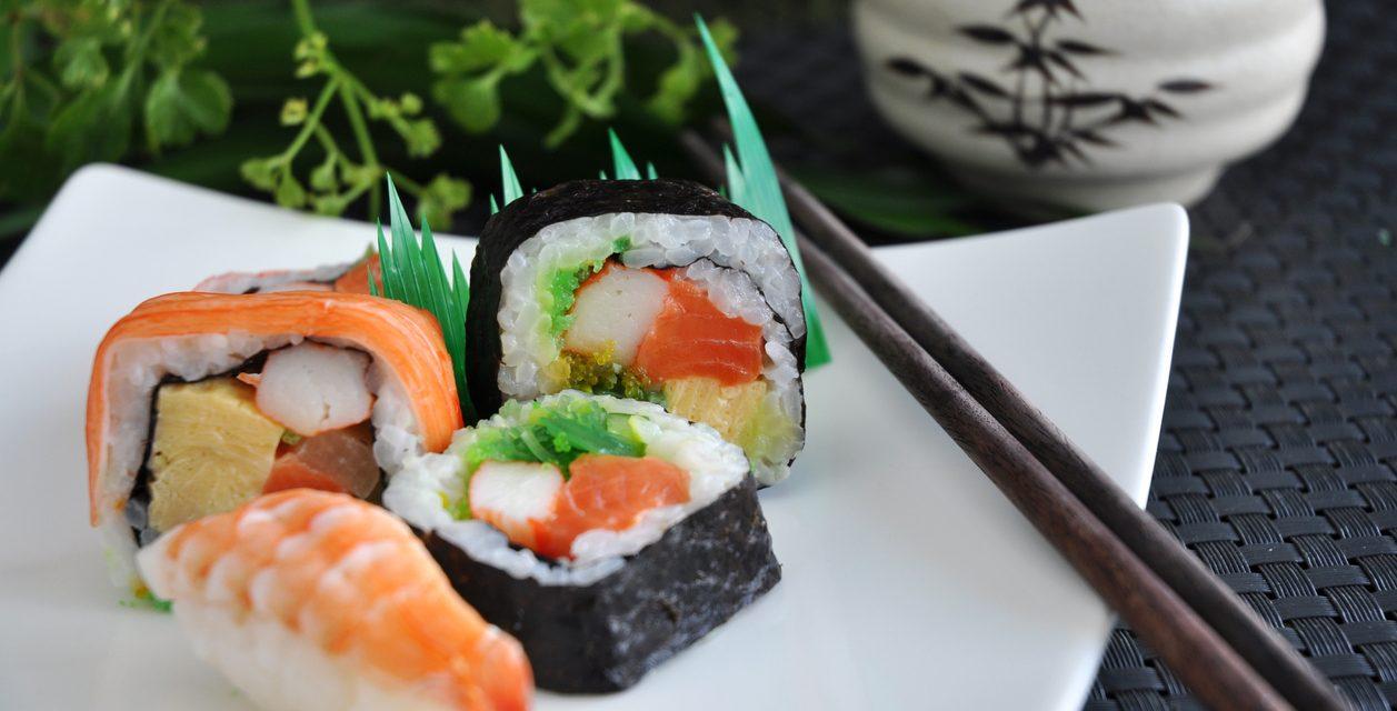 Os portugueses adoram sushi e brunch, segundo o relatório da Zomato