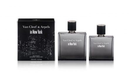 New York, New York: o novo perfume da Van Cleef & Arpels