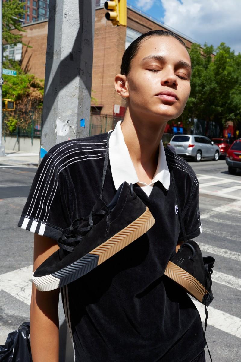c1db2af5dd2 Adidas Originals x Alexander Wang    SS17 - GQ Portugal