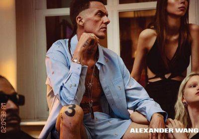 Alexander Wang: nova campanha inclui Ninja (Die Antwoord)