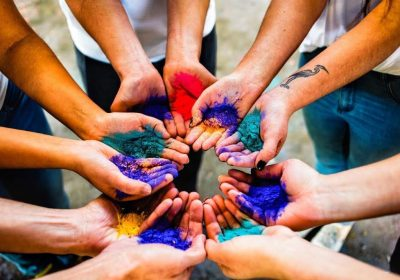 Explosão de cor na Cabify: Marca veste-se com novo logo