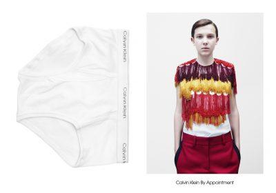 Calvin Klein by Appointment: primeira coleção de Raf Simons para a marca
