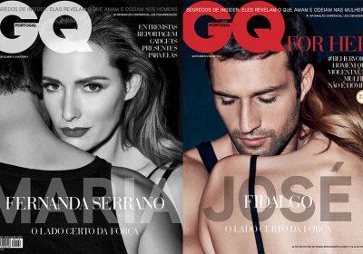 """GQ For Her Dez2016 // """"Isto não é uma 'coisa de mulheres'"""""""