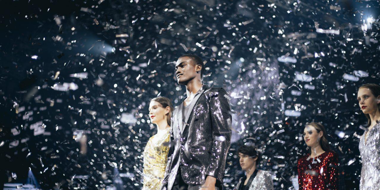 Portuguesa Zara entre as premiadas na final do Elite Model Look