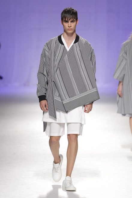 Hugo Costa // Portugal Fashion SS17