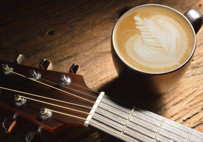 Tasca da Esquina: Da música à mesa