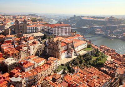 Porto é eleito destino europeu do ano pela terceira vez