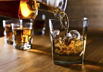 Whiskey faz bem: 8 razões que o comprovam