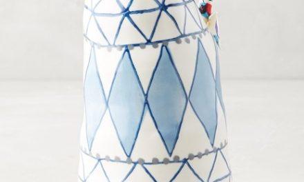 Anna Westerlund cria cerâmicas para Anthropologie