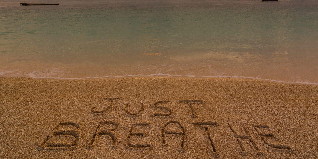 Sócio #107658*: lição de respiração