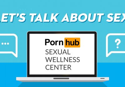 Mostrar e ensinar: PornHub lança site de educação sexual